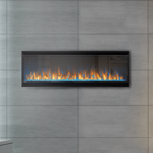 Napoleon Alluravision™ Slim Electric Fireplace