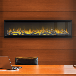 Napoleon Alluravision™ Deep Electric Fireplace