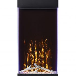 Napoleon Allure™ Vertical 38 Electric Fireplace