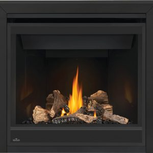Napoleon Ascent 36″ Gas Fireplace