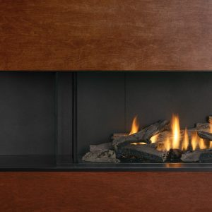 Regency City Series San Francisco Bay 40″ Gas Fireplace