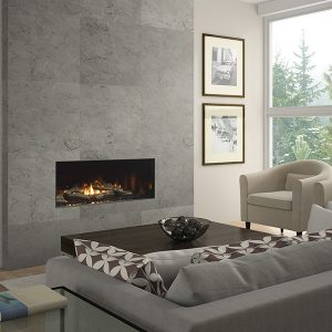 Regency City Series New York View 40″ Gas Fireplace