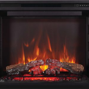 Napoleon Element™ 36 Built-in Electric Fireplace