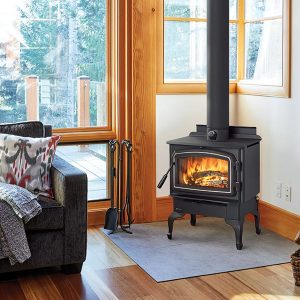 Regency Cascades Wood Stove F1500