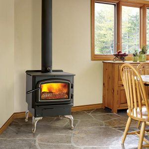 Regency Cascades Wood Stove F2500