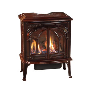Jøtul GF 300 BV MV Allagash Gas Stove