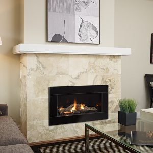 Regency Horizon Gas Fireplace 30″