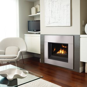 Regency Horizon Gas Fireplace 33″- Clean Face