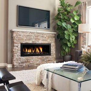 Regency Horizon Gas Fireplace 40″