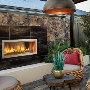 Regency Horizon Contemporary Outdoor Series HZO42