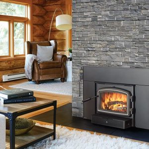 Regency Cascades Wood Insert I1500