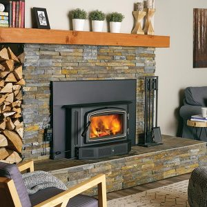 Regency Cascades Wood Insert I2500