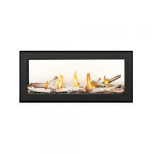 Napoleon Acies 38″ See-Thru Gas Fireplace