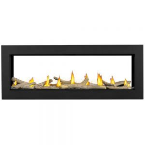 Napoleon Acies 50″ See-Thru Gas Fireplace