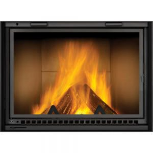 Napoleon High Country 5000 Wood Fireplace