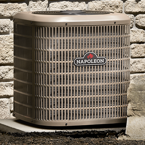 Napoleon 14 SEER Central Air Conditioner
