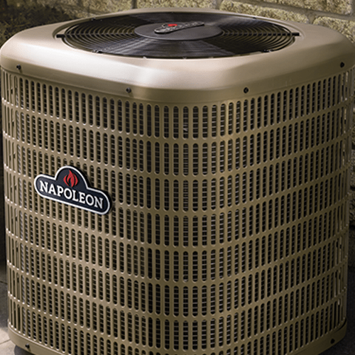 Napoleon 16 SEER Central Air Conditioner