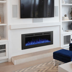Napoleon Allure™ Phantom Electric Fireplace