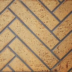 Napoleon Herringbone Brick Panels