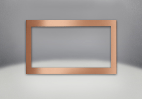 Napoleon Inspiration Faceplate - Brushed Copper