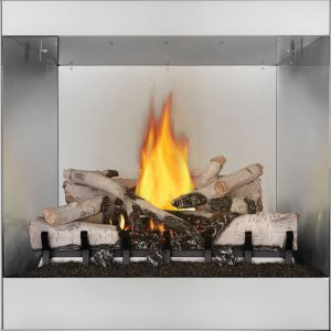 Napoleon Riverside™ 36 Clean Face Outdoor Fireplace