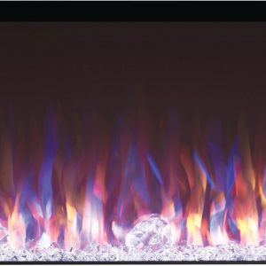 Napoleon Trivista™ 60 Built-in Electric Fireplace