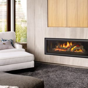 Regency Ultimate Gas Fireplace 1500