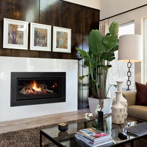 Regency Ultimate Gas Fireplace 900
