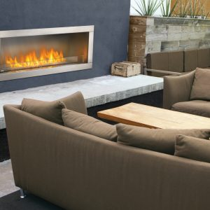 Napoleon Galaxy™ Outdoor Fireplace