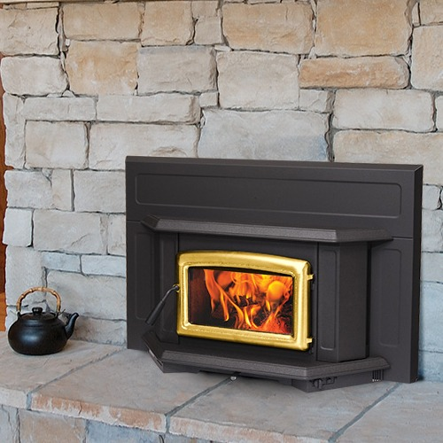 Pacific Energy Super Insert Fireplace Warehouse Etc