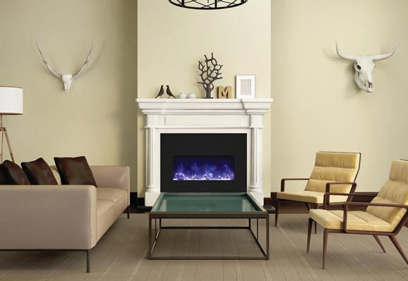 Only the Best Electric Fireplaces | Fireplace Warehouse ETC