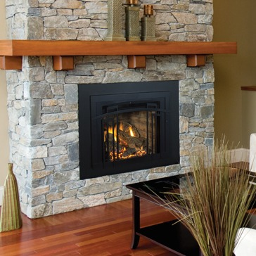 Fireplaces Inserts | GAS | Fireplace Warehouse ETC