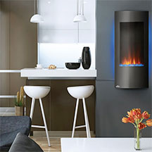 Electric Fireplace Denver