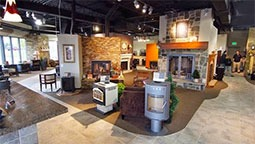 Fireplace Stores in Colorado Springs