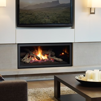 Regency Ultimate U900E Gas Fireplace Fire Place