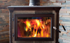 How To Get Paid For Installing a Wood Burning Stove