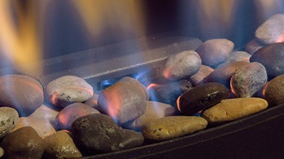 Regency Fireplace Owners Will Love these Gas Log Alternatives