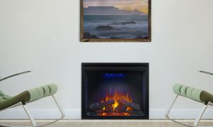 Is a Wall Fireplace for You?