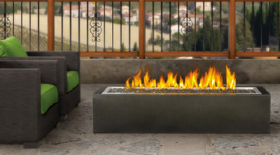 How To Winterize Your Outdoor Gas Fireplace