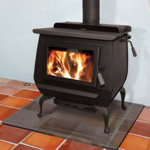 How to improve the efficiency of a small wood burning for Most efficient small wood burning stove
