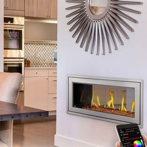 Napoleon Allure™ Electric Fireplace