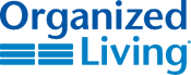 Organized Living Logo Transparent