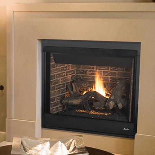 Outstanding Superior Drt4000 Gas Fireplace Download Free Architecture Designs Embacsunscenecom