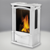 Napoleon-Castlemore-Gas-Stove-Winter-Frost.png